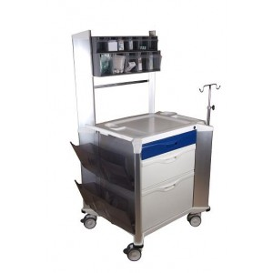 Medtrolley Anestesia