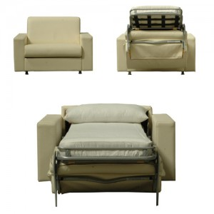 Sof cama 1 plaza mobiclinic for Sofa cama nido 1 plaza