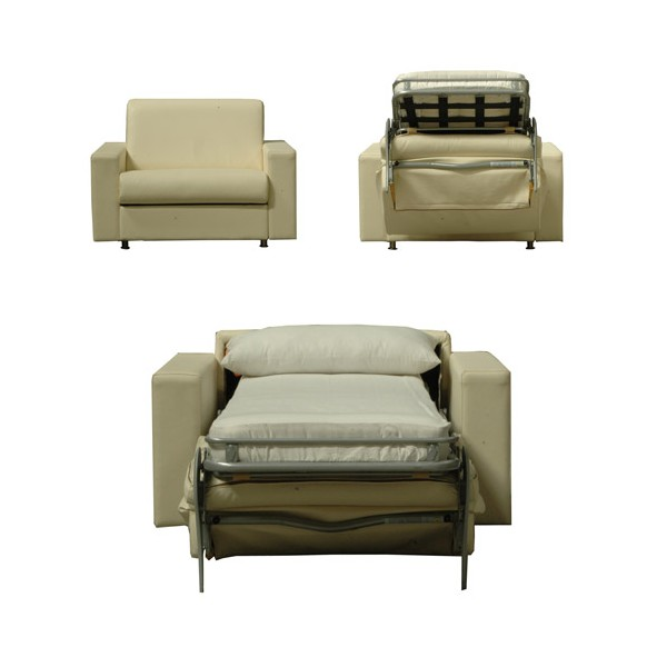 Sof cama 1 plaza mobiclinic for Fabrica sofa cama 1 plaza